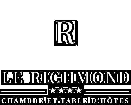 Le Richmond - Chambre et Table d'hôtes